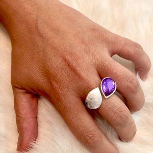 Sasha State Of Mind Ring - Size 7